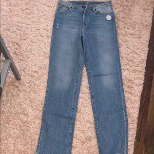 Carmar Jeans!